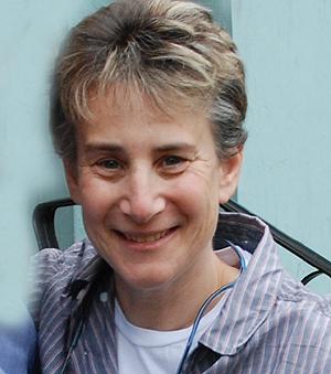 Sue Rothberg